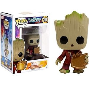 Marvel:Guardians Of The Galaxy Groot Exclusive